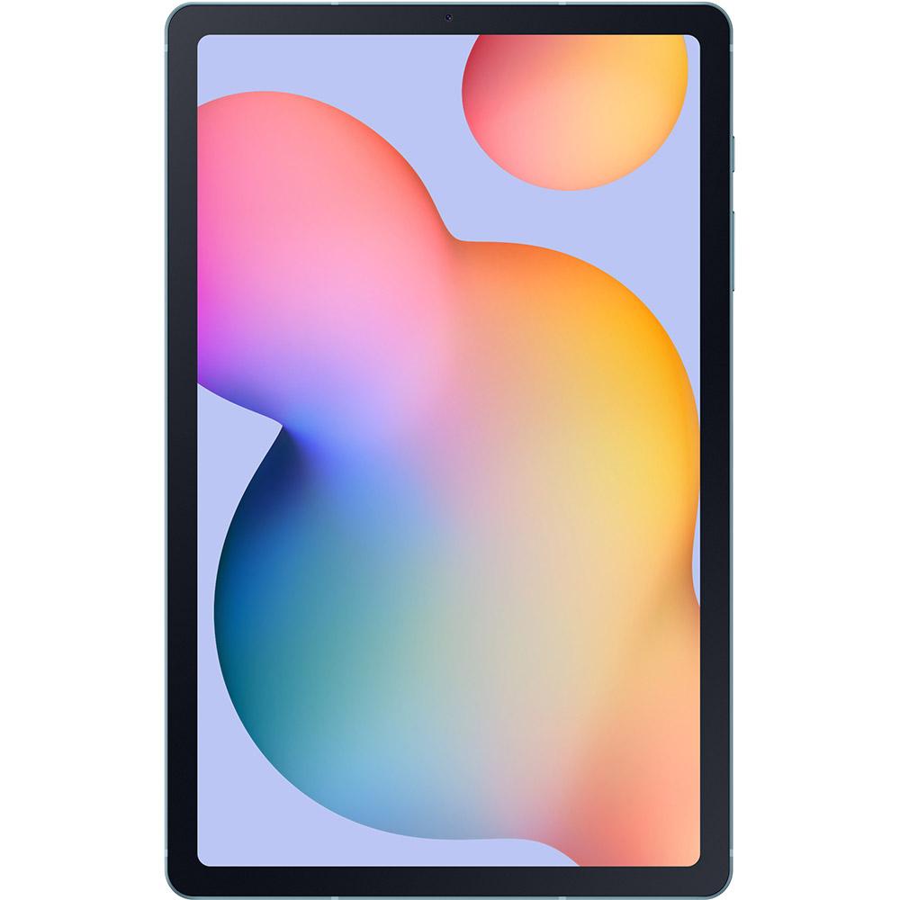 Планшет SAMSUNG SM-P615N Galaxy Tab S6 Lite 10.4 LTE 4/64Gb (SM-P615NZBASEK) Оперативная память, Мб 4096