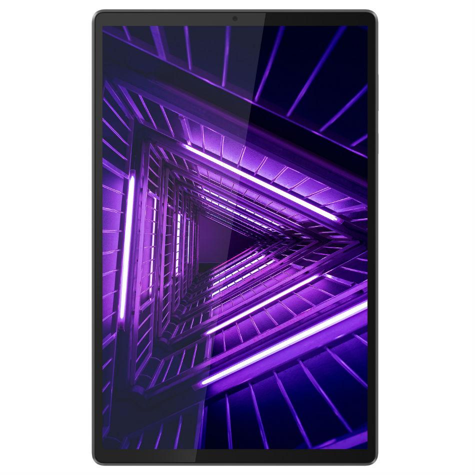 Планшет LENOVO Tab M10 Plus FHD 4/64 LTE Platinum Grey (ZA5V0080UA) Оперативная память, Мб 4096