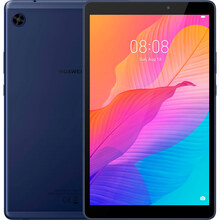 Планшет Huawei MatePad T8 LTE 16GB Deepsea Blue