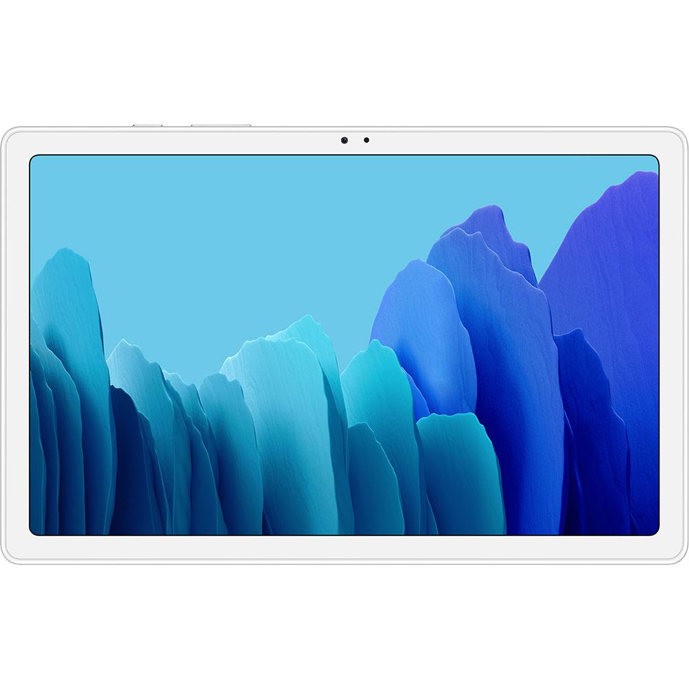 Планшет SAMSUNG Galaxy Tab A7 10.4 LTE 3/32GB Silver (SM-T505NZSASEK) Оперативная память, Мб 3072