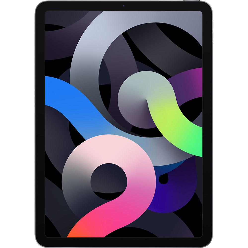 "Планшет APPLE iPad Air 10.9"" 64GB 2020 Wi-Fi (space gray) (MYFM2RK/A) Встроенная память, Гб 64"