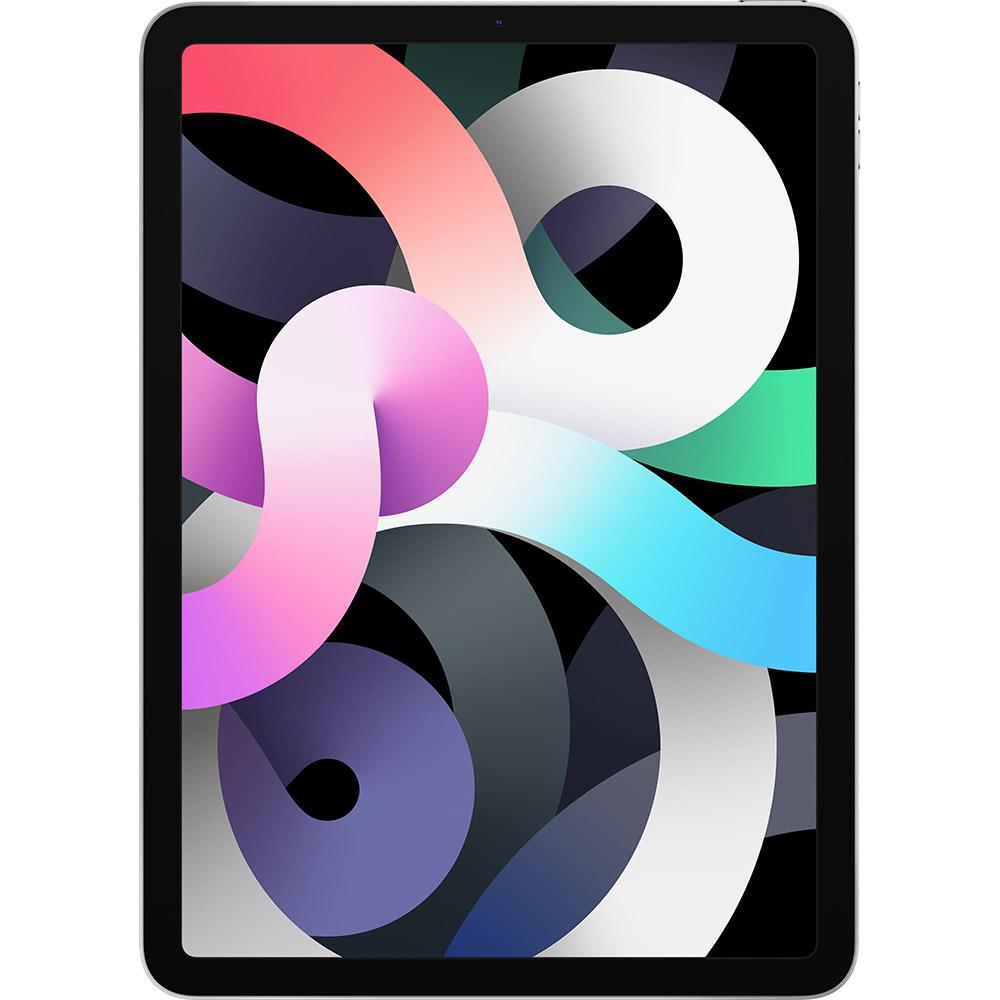 """Планшет APPLE iPad Air 10.9"""" 64GB 2020 Wi-Fi (silver) (MYFN2RK/A) Встроенная память, Гб 64"""