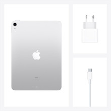 "Планшет APPLE iPad Air 10.9"" 64GB 2020 Wi-Fi (silver) (MYFN2RK/A)"