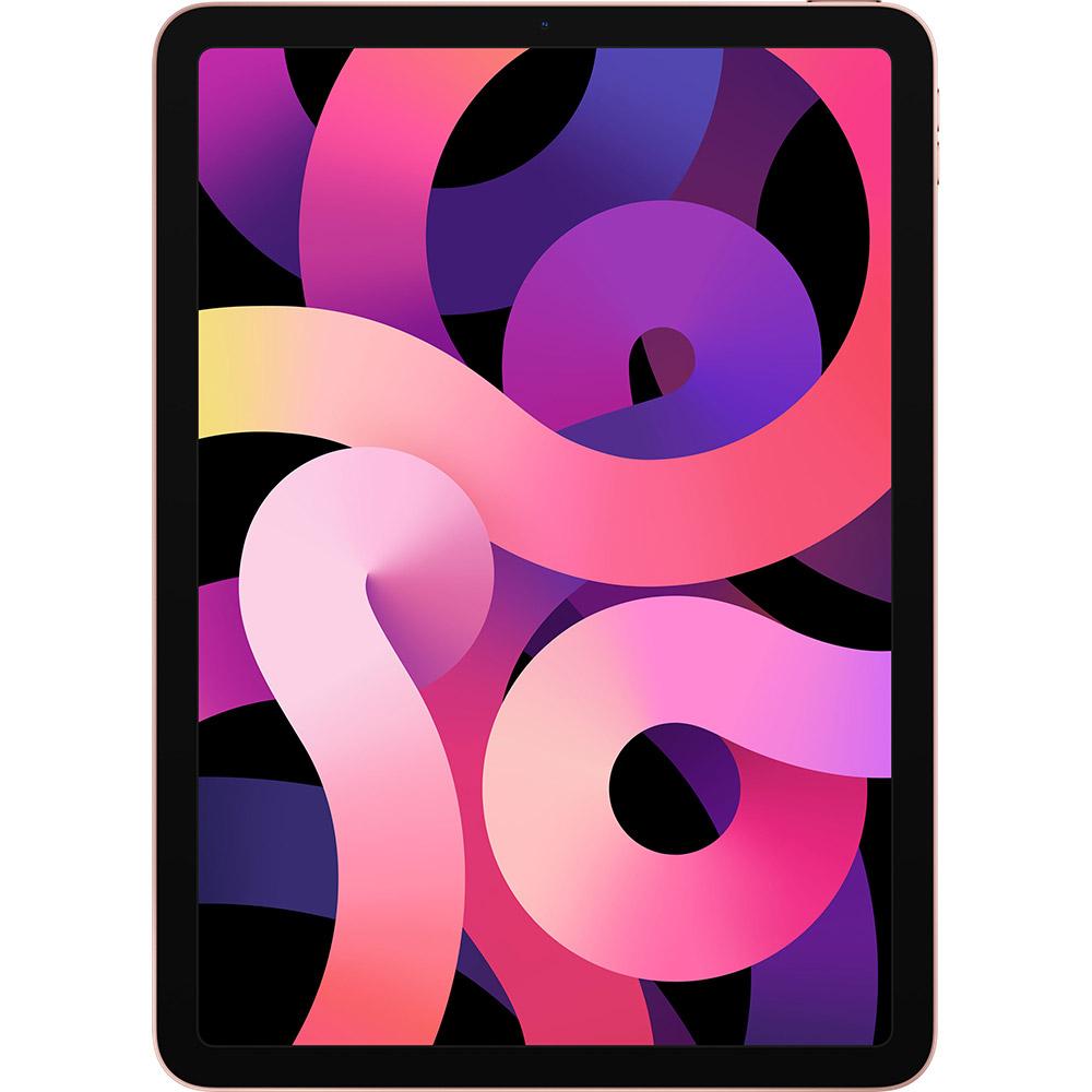 "Планшет APPLE iPad Air 10.9"" 64GB 2020 Wi-Fi (rose gold) (MYFP2RK/A) Встроенная память, Гб 64"