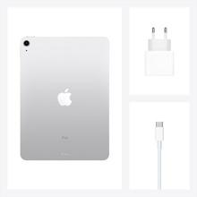 """Планшет APPLE iPad Air 10.9"""" 256GB 2020 Wi-Fi (silver) (MYFW2RK/A)"""