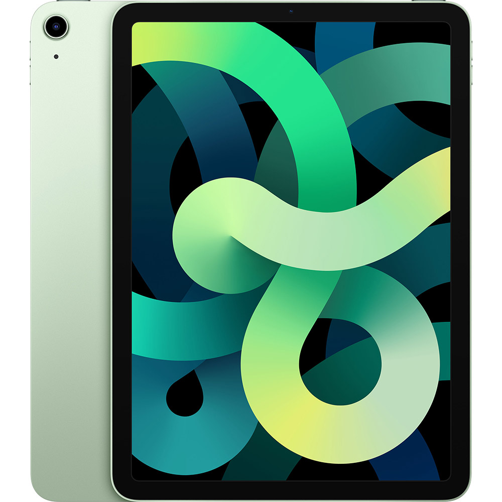 """Планшет APPLE iPad Air 10.9"""" 64GB 2020 Wi-Fi (green) (MYFR2RK/A)"""