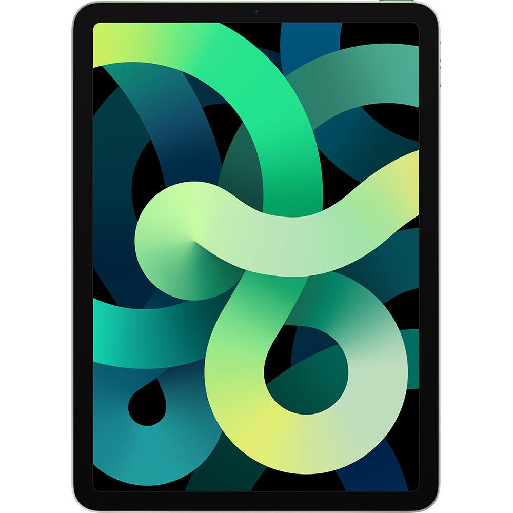 """Планшет APPLE iPad Air 10.9"""" 64GB 2020 Wi-Fi (green) (MYFR2RK/A) Встроенная память, Гб 64"""