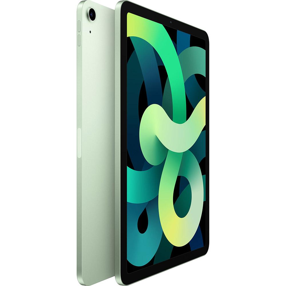 "Планшет APPLE iPad Air 10.9"" 64GB 2020 Wi-Fi (green) (MYFR2RK/A) Дисплей 10.9"
