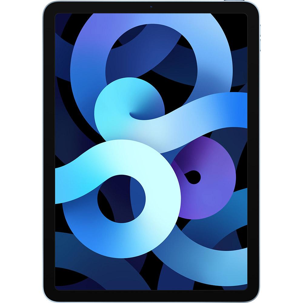 "Планшет APPLE iPad Air 10.9"" 64GB 2020 Wi-Fi (sky blue) (MYFQ2RK/A) Встроенная память, Гб 64"