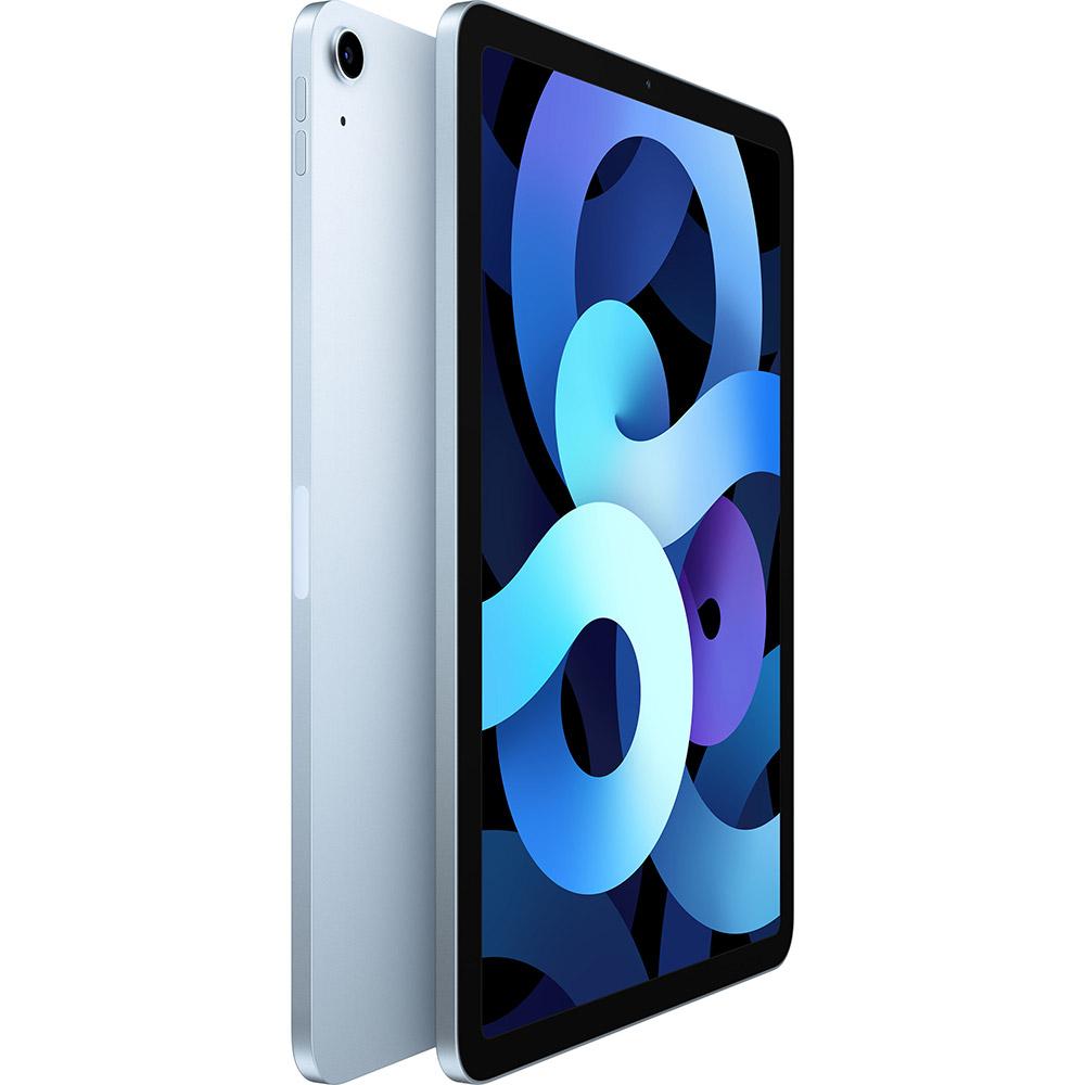 "Планшет APPLE iPad Air 10.9"" 64GB 2020 Wi-Fi (sky blue) (MYFQ2RK/A) Дисплей 10.9"