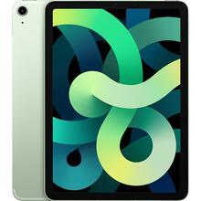 "Планшет APPLE iPad Air 10.9"" 64GB 2020 Wi-Fi + Cellular (green) (MYH12RK/A)"