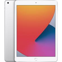 "Планшет APPLE iPad 10.2"" 128GB 2020 Wi-Fi Silver (MYLE2RK/A)"