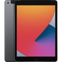 "Планшет APPLE iPad 10.2"" 32GB 2020 Wi-Fi + Cellular Space Gray (MYMH2RK/A)"