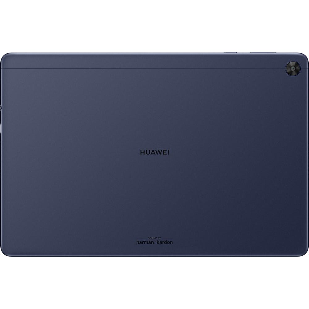 """Планшет HUAWEI MatePad T10s 10.1"""" WiFi 2/32 GB Deepsea Blue Дисплей 10.1"""