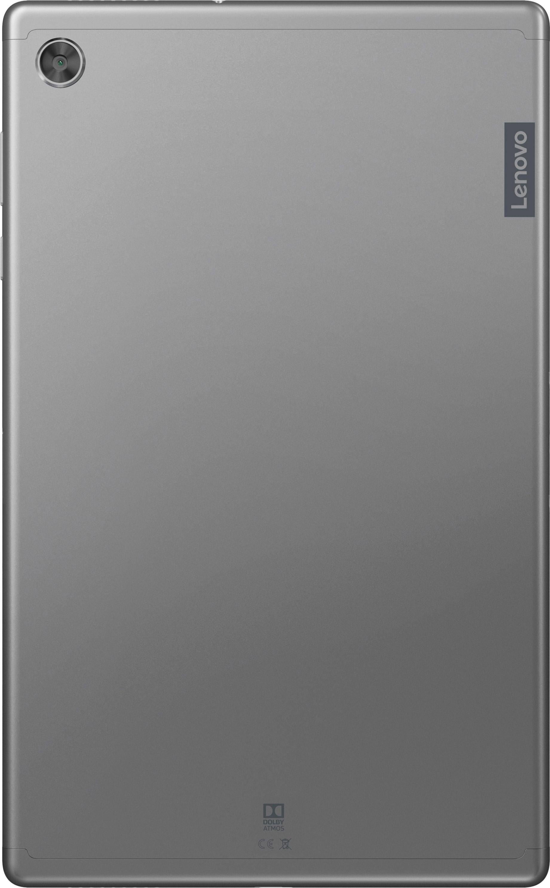 Планшет Lenovo Tab M10 HD (2nd Gen) LTE 32GB Iron Grey (ZA6V0094UA) Оперативна пам'ять, Мб 2048