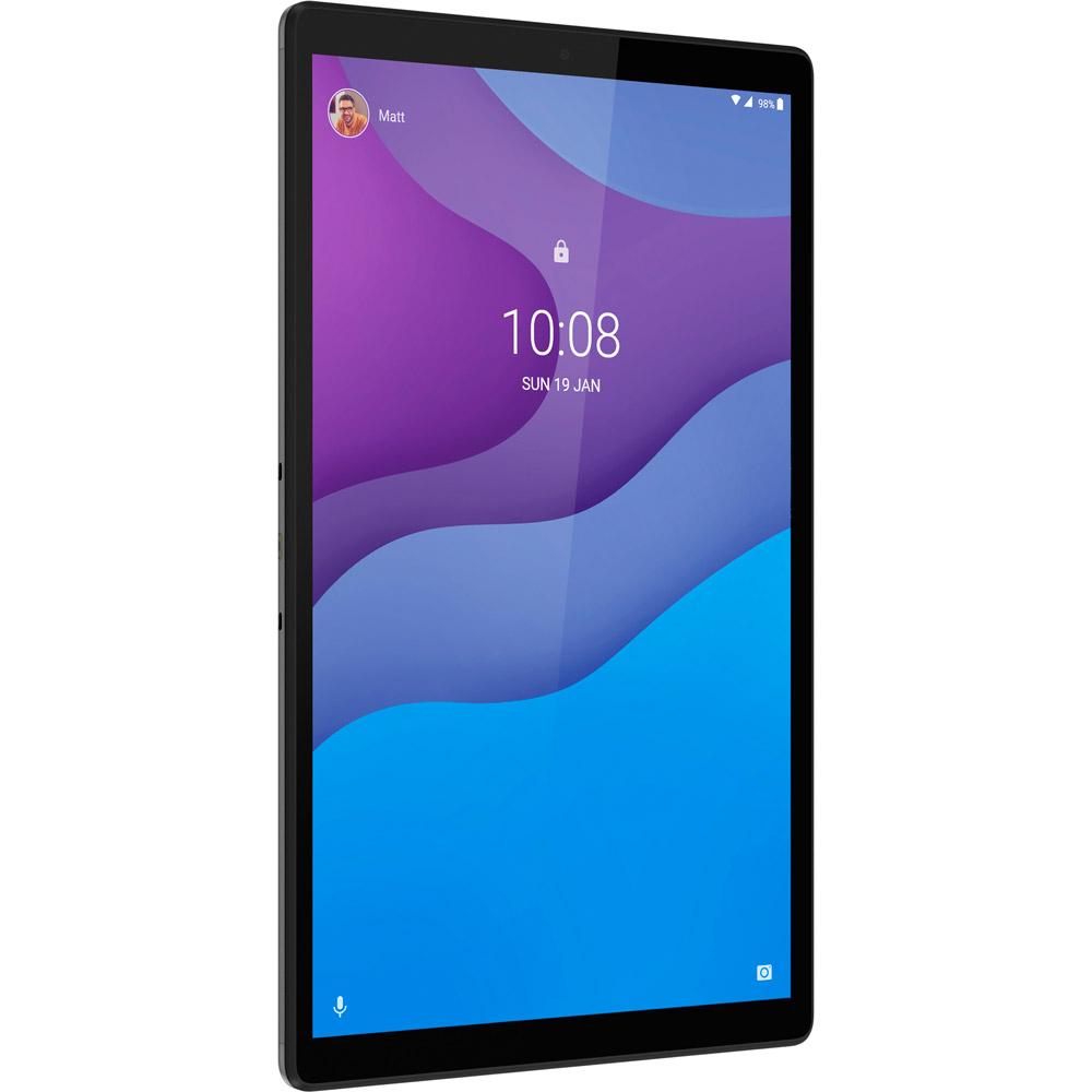 Планшет Lenovo Tab M10 HD (2nd Gen) LTE 32GB Iron Grey (ZA6V0094UA) Дисплей 10.1