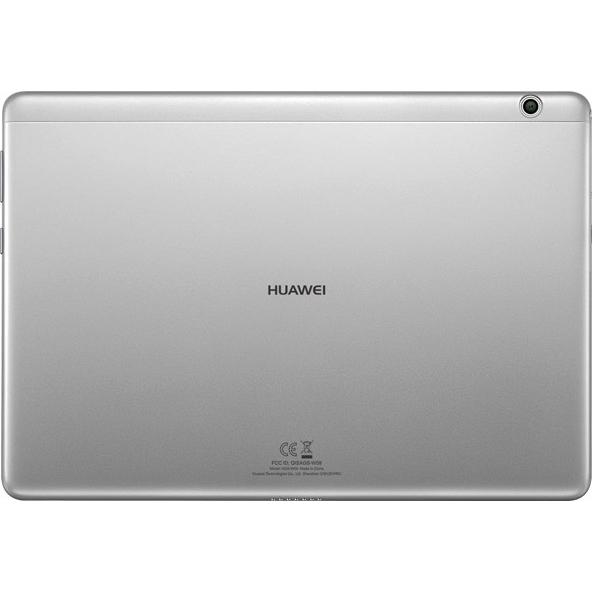 "Планшет HUAWEI T3 10"" 2/32 GB LTE Grey (53011EVF) Встроенная память, Гб 32"