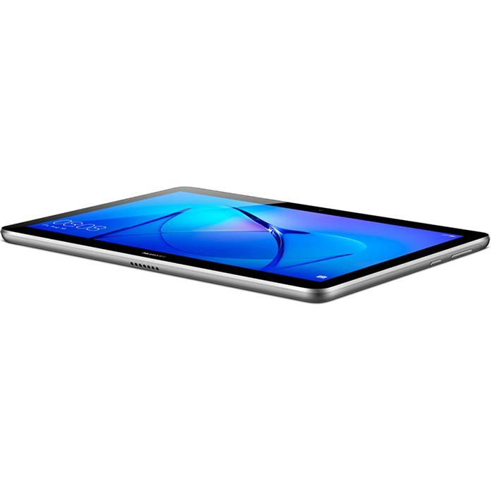 "Планшет HUAWEI T3 10"" 2/32 GB LTE Grey (53011EVF) Дисплей 9.6"