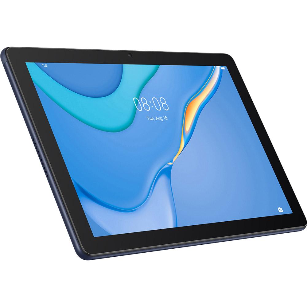 """Планшет HUAWEI MatePad T10 9.7"""" LTE 2/32 GB Deepsea Blue Встроенная память, Гб 32"""