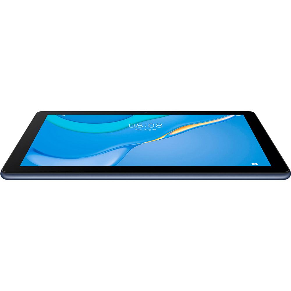 "Планшет HUAWEI MatePad T10 9.7"" LTE 2/32 GB Deepsea Blue Дисплей 9.7"