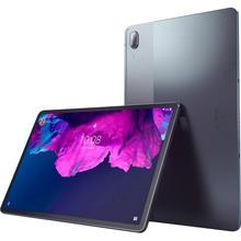 Планшет LENOVO Tab P11 Pro 6/128 Gb LTE Slate Grey (ZA7D0074UA)