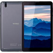 Планшет SIGMA X-style Tab A801 3/32 Gb Dual Sim Grey