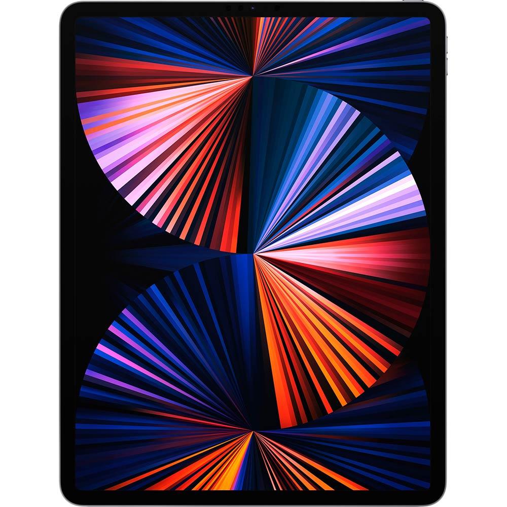 "Планшет APPLE iPad Pro 12.9"" 256 GB 2021 Wi-Fi Space Grey MHNH3 (MHNH3RK/A) Оперативная память, Мб 8192"