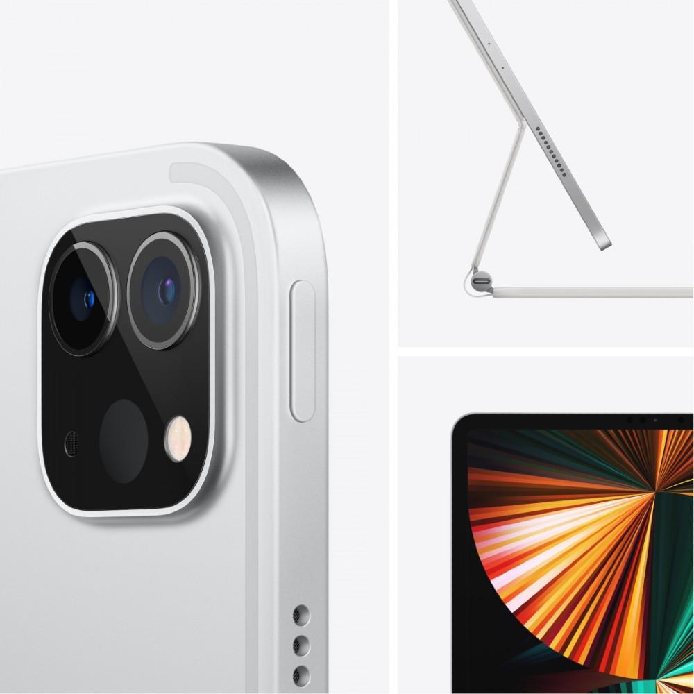 "Планшет APPLE iPad Pro 12.9"" 256 GB 2021 Wi-Fi Space Grey MHNH3 (MHNH3RK/A) Дисплей 12.9"