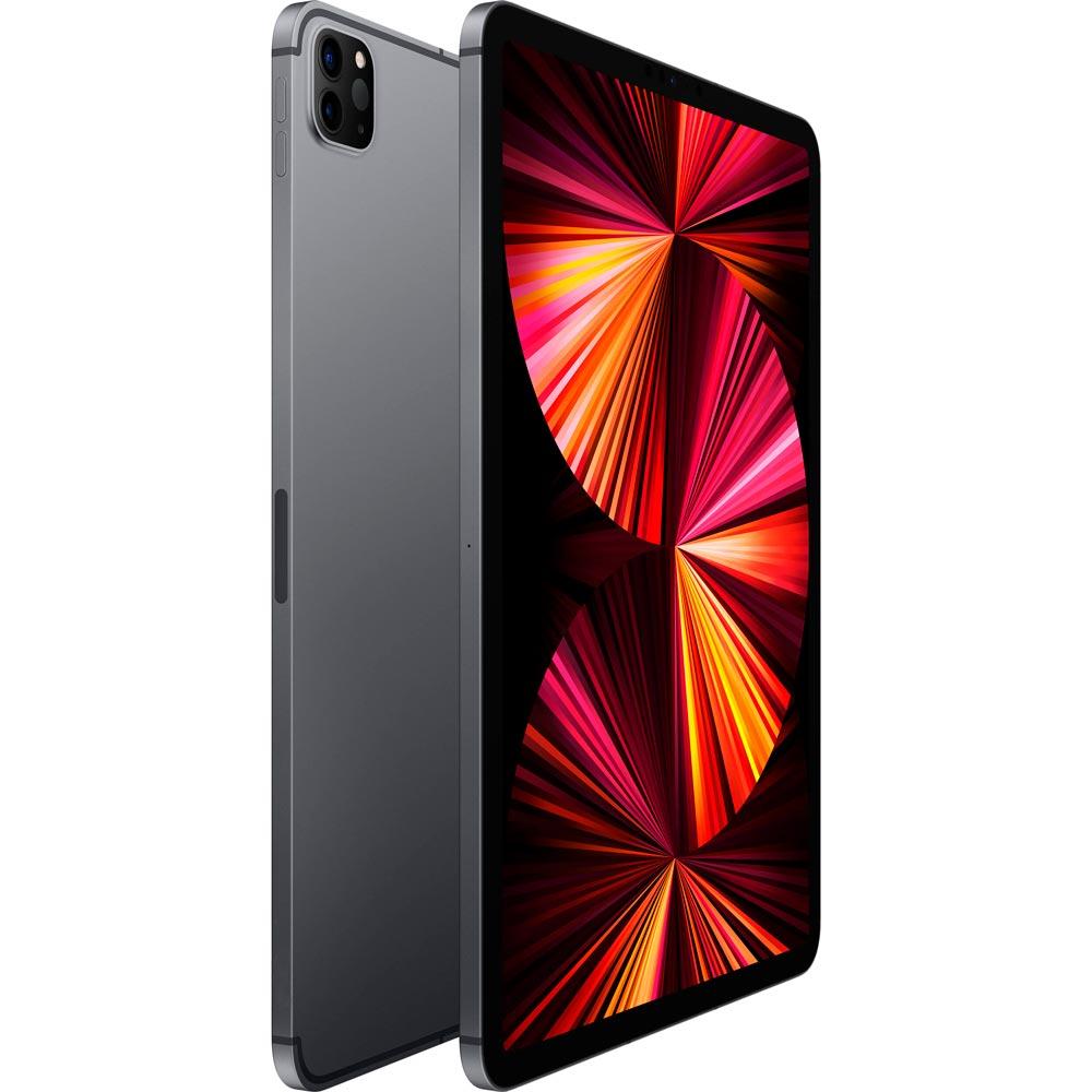 "Планшет APPLE iPad Pro M1 Chip 11"" 256GB Wi-Fi Space Grey (MHQU3RK/A) Оперативна пам'ять, Мб 8192"