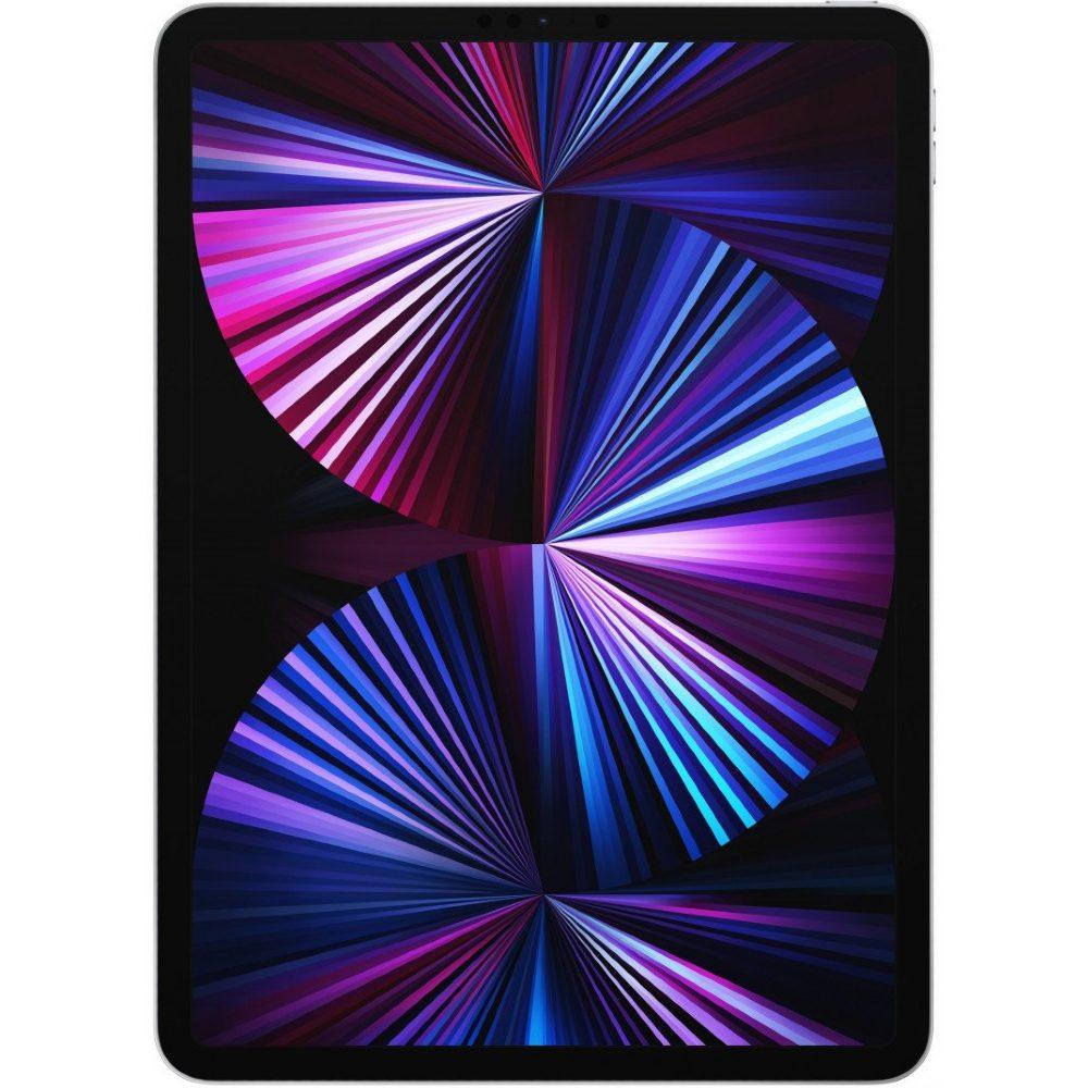 "Планшет APPLE iPad Pro M1 Chip 11"" 256GB Wi-Fi Space Grey (MHQU3RK/A) Вбудована пам'ять, Гб 256"