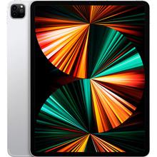 "Планшет APPLE iPad Pro 12.9"" 256GB 2021 Wi-Fi + Cellular Silver (MHR73)"