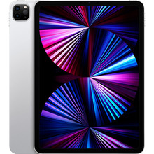"Планшет APPLE iPad Pro 11 "" 256GB 2021 Wi-Fi + Cellular Silver (MHW83)"