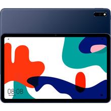 "Планшет HUAWEI MatePad 10.4"" 2021 Wi-Fi 4/64GB Midnight Gray (WH53011TNG)"