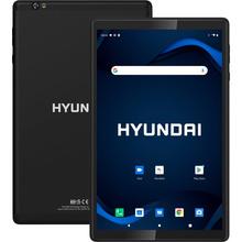 """Планшет Hyundai HyTab Plus 10WB1 Tablet 10.1"""" 2/32 GB Black (HT10WB1MBK)"""