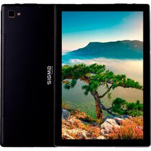 Планшет Sigma mobile X-style Tab A1010 4/64GB Black (4827798766217) + чехол-книжка в комплекте