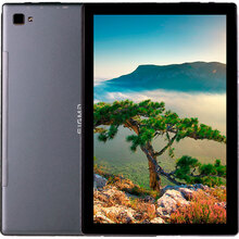 Планшет SIGMA X-style Tab A1010 4/64GB Grey (4827798766224)