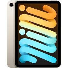 """Планшет APPLE iPad mini 8.3"""" 256GB 2021 Wi-Fi Starlight (MK7V3RK/A)"""