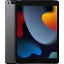 """Планшет APPLE iPad 10.2"""" 64GB 2021 Wi-Fi + Cellular Space Grey (MK473RK/A)"""
