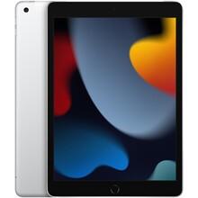 """Планшет APPLE iPad 10.2"""" 64GB 2021 Wi-Fi + Cellular Silver (MK493RK/A)"""