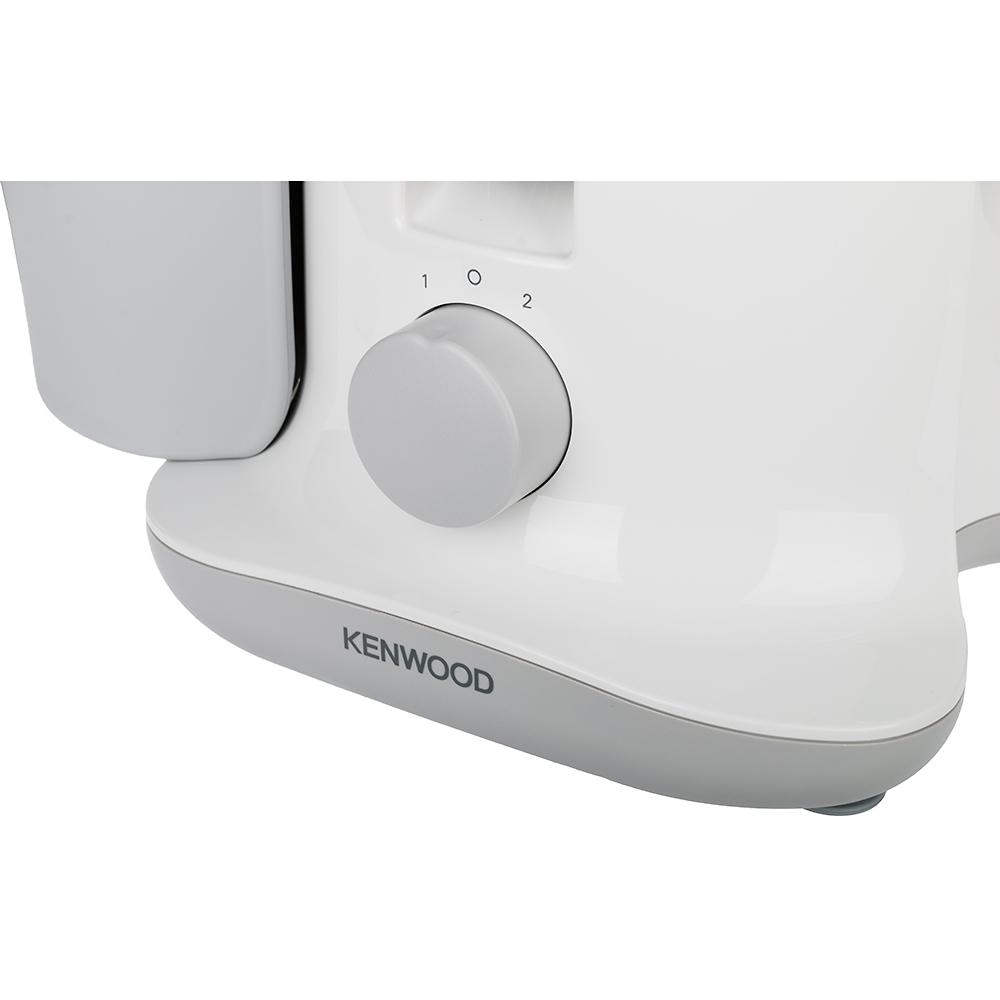 Соковижималка KENWOOD JE 680 Тип електричної соковижималки центрифужна