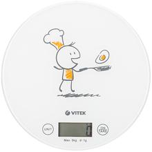 Весы кухонные VITEK VT-8018