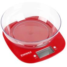 Весы кухонные GRUNHELM KES-1PR (70343)