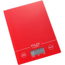 Весы кухонные ADLER AD 3138r