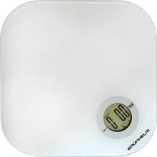 Весы кухонные GRUNHELM KES-105W