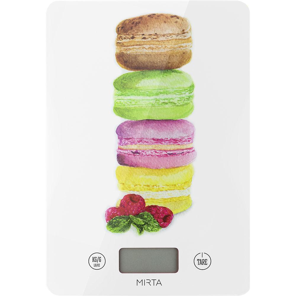 Весы кухонные MIRTA SK-3203C