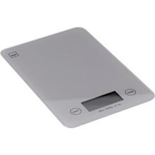 Весы кухонные KELA Pinta gray (15727)