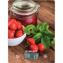 Весы кухонные SCARLETT SC-KS57P61