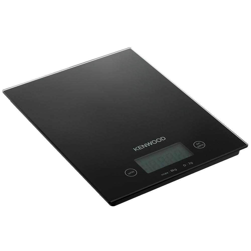 Весы кухонные KENWOOD DS 400 Тип электронные