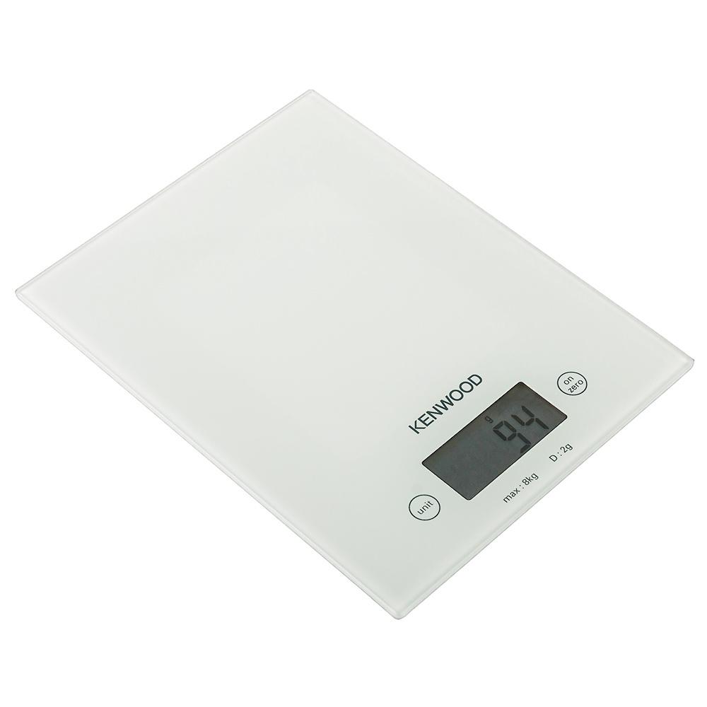 Весы кухонные KENWOOD DS401 Тип электронные