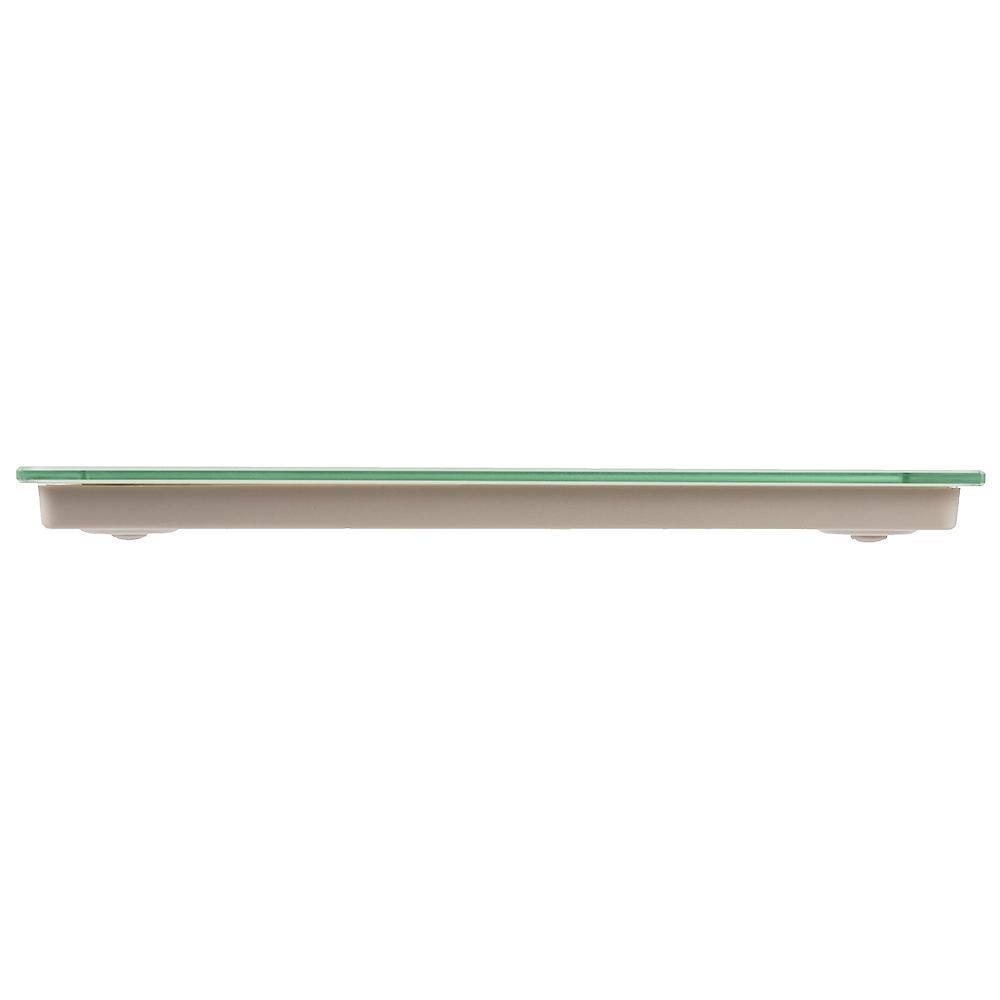 Весы кухонные KENWOOD DS401 Материал платформы стекло